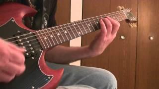 AC/DC-LET'S GET IT UP-RHYTHM GUITAR