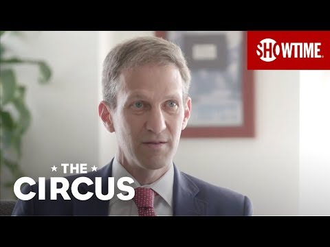 Bruce Mehlman: Coronavirus Crisis Could Reset Trump vs. Biden Race | THE CIRCUS | SHOWTIME