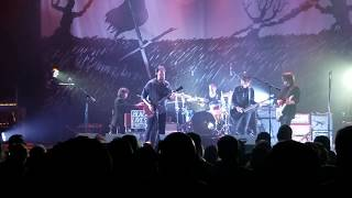 Drive By Truckers Women Without Whiskey at Thalia Hall April 6, 2018