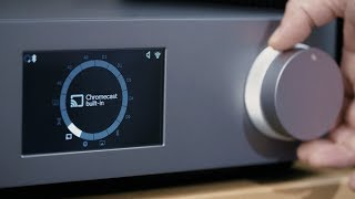 YouTube Video fyfRCtlIZVQ for Product Cambridge Audio EDGE NQ Preamplifier with Network Player by Company Cambridge Audio in Industry HiFi Devices