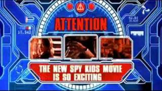 Spy Kids 4: All the Time in the World [2011] HD Official Trailer