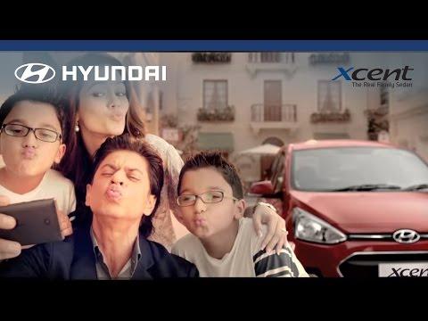 Hyundai Xcent!