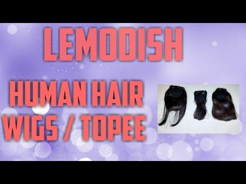 Lemodish Hair Top
