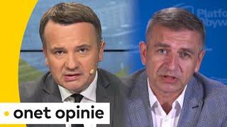 Andrzej Duda wkręcony przez Rosjan. Arłukowicz: mamy tekturowe państwo i pełną amatorszczyznę