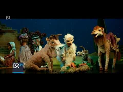 Augsburger Puppenkiste Uraufführung