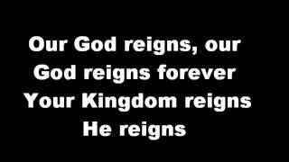 Jesus Culture-Our God reigns with lyrics (6)