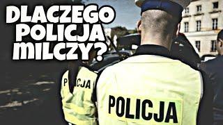 UKRADLI 700 000 ZŁ A POLICJA MILCZY!
