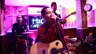 Nepali Song Mashup 2018||Chari bharara||pirati ko chata odauna||by #The Amartya Band||Karmesh||