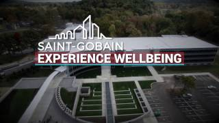 Experience Wellbeing: The Saint-Gobain & CertainTeed North American HQ