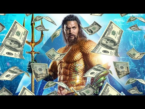 Aquaman's Box Office Potential Looks Positive For The DCEU