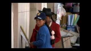 preview picture of video 'Tarabuco (Bolivia)'