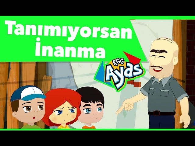 Výslovnost videa Ayaz v Turečtina