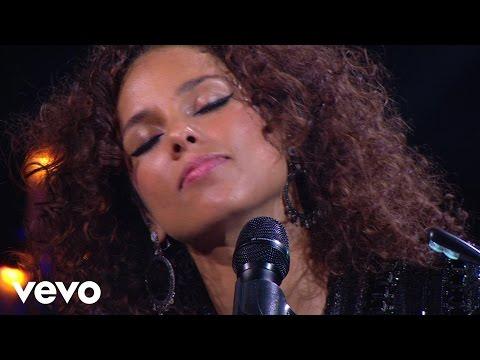 Troubles Lyrics – Alicia Keys