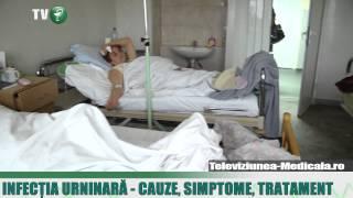 Infectiile urinare - cauze, simptome, tratament