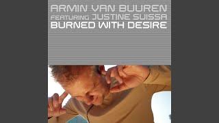Burned With Desire (Classic Bonus Track) (Rising Star Vocal Mix)