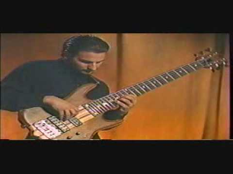 John Patitucci online metal music video by JOHN PATITUCCI