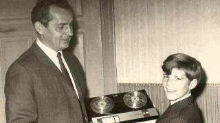 Heintje - Du sollst nicht weinen ( 1968 )