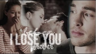 Chris Wood, ► kara and mon-el || before I lose you forever◄ [2x16]