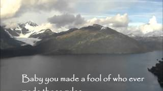 Whoever Made Those Rules -  Doc Walker (Lyrics Video)