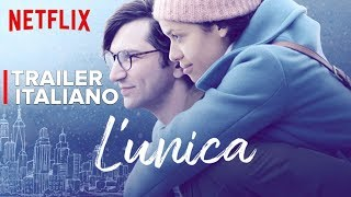 Trailer of L'unica (2018)
