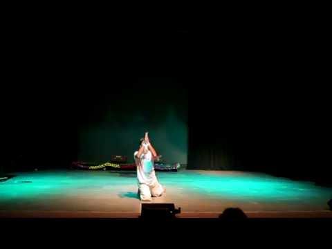 Dance by Sonu - Meher Sparkle, MbYAS 2016 Celebration Night