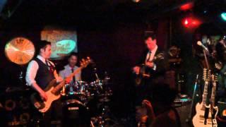 2112 - Dave Barrett Trio at The Orbit Room