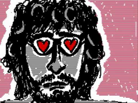 "DSi Flipnote video for ""Being Around"" by Chris Welch"
