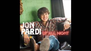 Jon Pardi- Up All Night