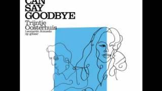 Trijntje Oosterhuis - Never Can Say Goodbye.wmv
