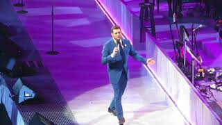 Michael Buble   San Diego   33119   I Only Have Eyes For You
