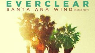 Everclear - Santa Anna Wind