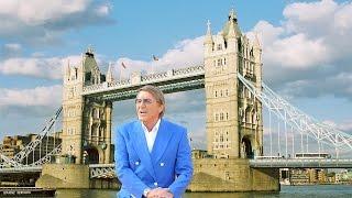Jonny Hill - London