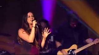 Woman Down - Alanis Morissette -  Live in Phila 2012 - HD