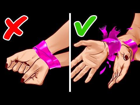 Come perdere peso del braccio con i pesi