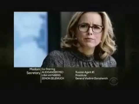 Madam Secretary 2.09 (Preview)