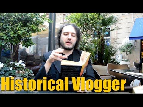 Historical Street Vlogger - Ep 2  Musashi and Strong vs Weak Attacks