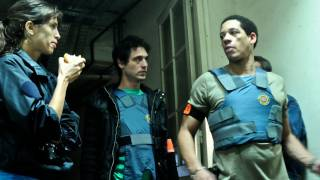 Polisse - Bande annonce HD (Maïwenn, Karin Viard, Joey Starr, Marina Foïs) sortie 19/10/2011