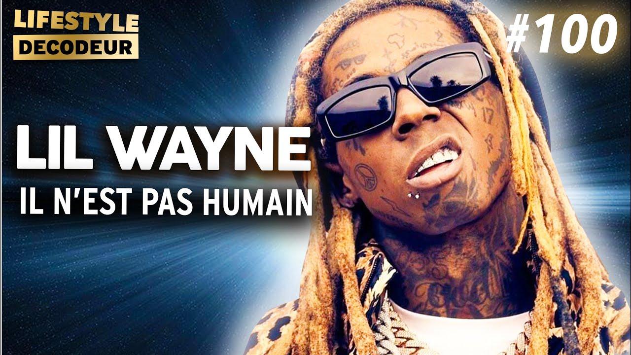 Lil Wayne | Le Père d'une Génération - LSD #100 -1