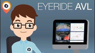EYERIDE video