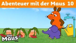 MausSpots Folge 10 - Die Sendung mit der Maus | WDR