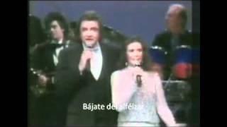 It ain't me (Johnny Cash/June Carter)- Sub. español