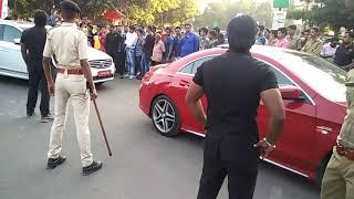Luxury cars & superbikes joyride in Rajkot ! - premium bikes & cars !