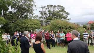 preview picture of video 'Merimbula Realty 4 Hill Street Auction'