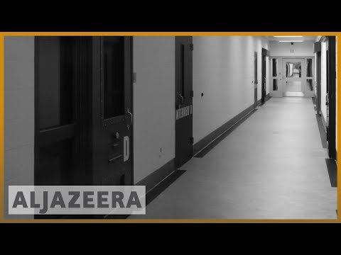 🇺🇸 US migrant child abuse: Claims of abuse by detention staff | Al Jazeera English