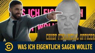 Pitch Bitch | Was Ich Eigentlich Sagen Wollte | Comedy Central Deutschland