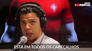 Rádio Comercial | Músicas Do Vasco - Ronaldooo