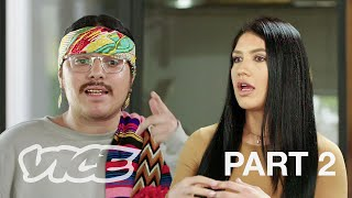 Latino Conservatives Debate Liberals on the Wall, Amnesty, and Political Polarization (Part 2/2)