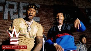"Lil Baby Feat. Moneybagg Yo ""All Of A Sudden"" (WSHH Exclusive   Official Music Video)"