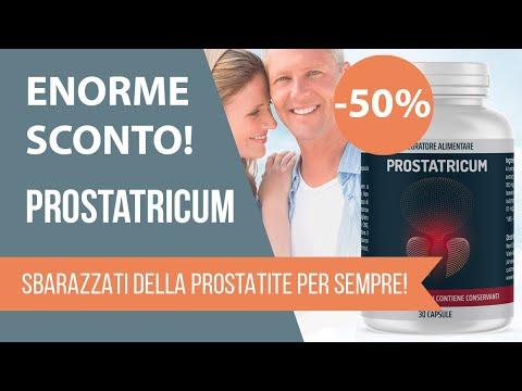 Strumento dellUnione per la prostata