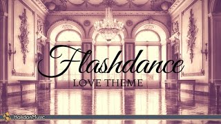 Love Theme from Flashdance | Instrumental Movie Music